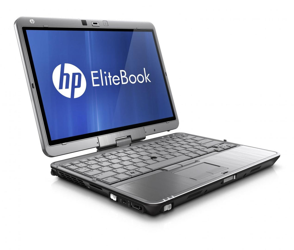 "HP EliteBook 2760p 12.1"" LED Tablet PC Core i7-2620M 2.7GHz 4GB 128GB HDD Windows 10 Pro"