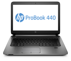 HP 440 G2 i3 4030U 1.9ghz 8GB 120GB SSD Windows 10 Pro