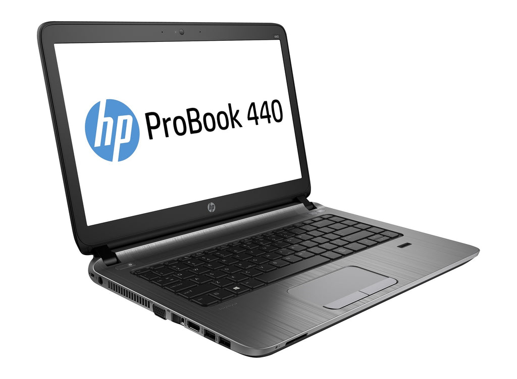"HP 440 G1 14"" Core i5(4200M)2.5GHz 8GB 500GB Windows 10 Pro (Refurbished)"