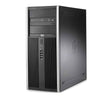 HP 6200 TWR, intel Ci5(2400) - 3.1GHz, 8GB, 1TB, Windows 10 Pro, WiFi