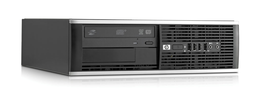 HP Compaq Pro 6300 SFF i3 3220 8GB Ram 1TB HDD Win 10 Pro WIFI (Refurbished)