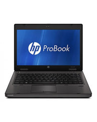 HP Probook 6465B AMD A4(3330MX) - 2.2GHz 4GB 320GB Windows 10 Home (Refurbished)