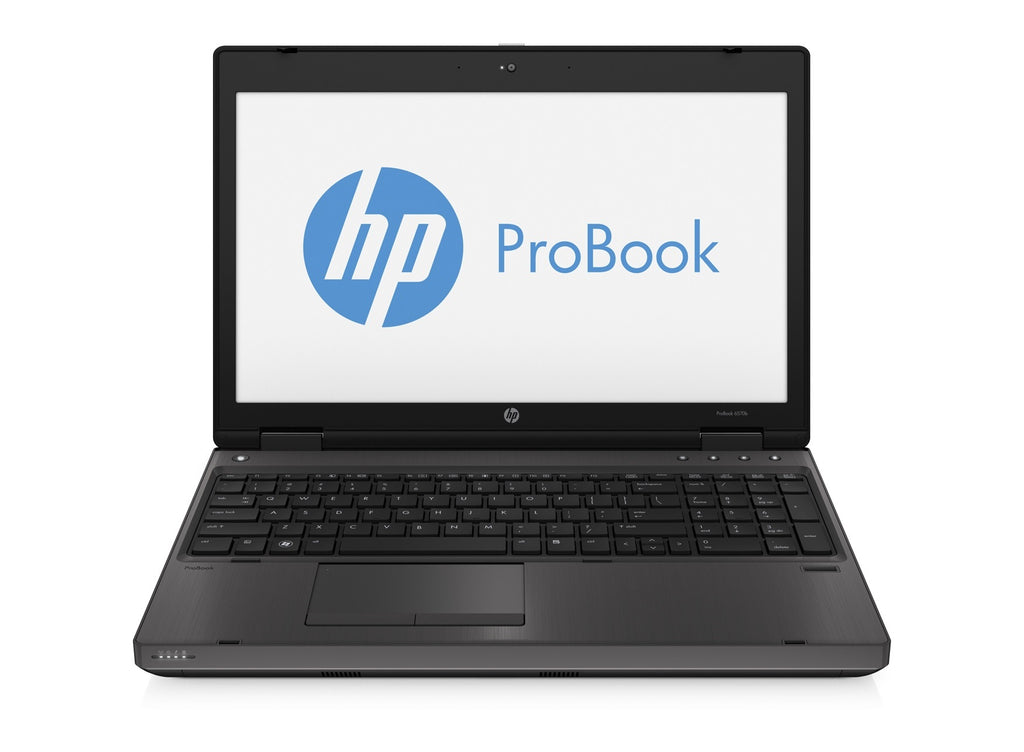 "HP 6570B i5(3320) 2.6Ghz, 8GB 120GB SSD DVD 15"" WINDOWS 10 PROFESSIONAL"