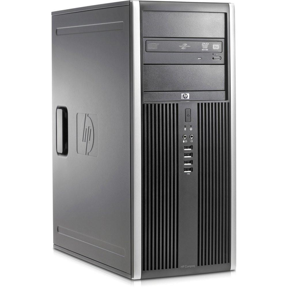 HP 8300 Tower Core i7(3770) 3.4GHz 16GB 512GB SSD DVD-RW Wi-Fi Win 10 Pro (Refurbished)