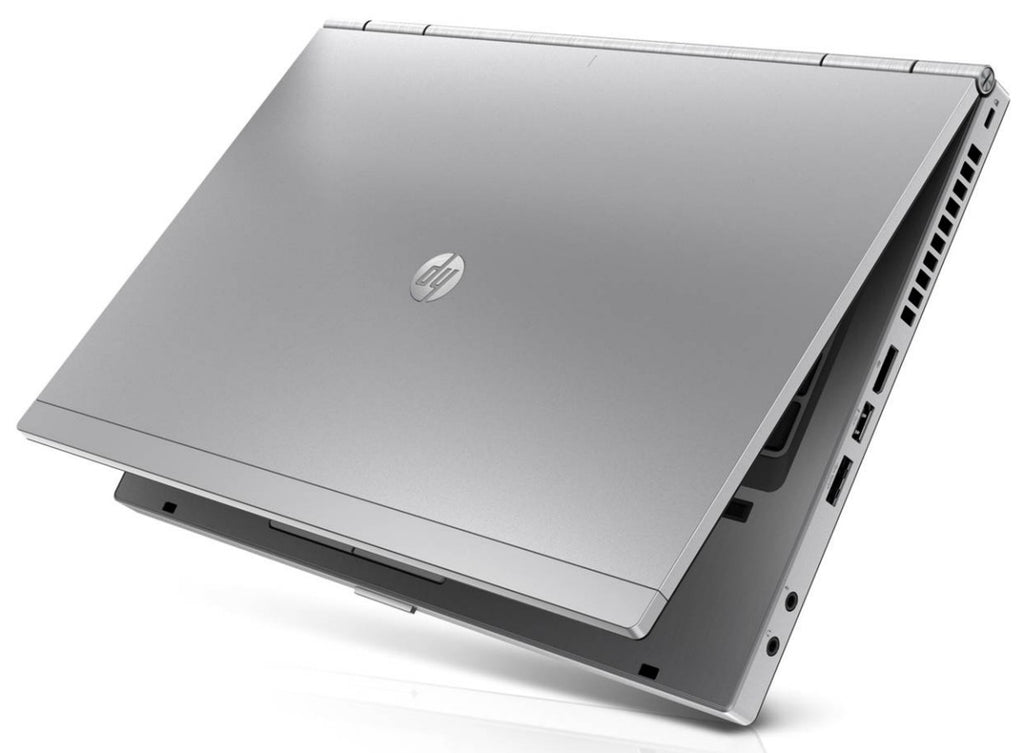 HP 8460P, intel i5 - 2.5GHz, 4GB, 120GB SSD, WINDOWS 10 PROFESSIONAL