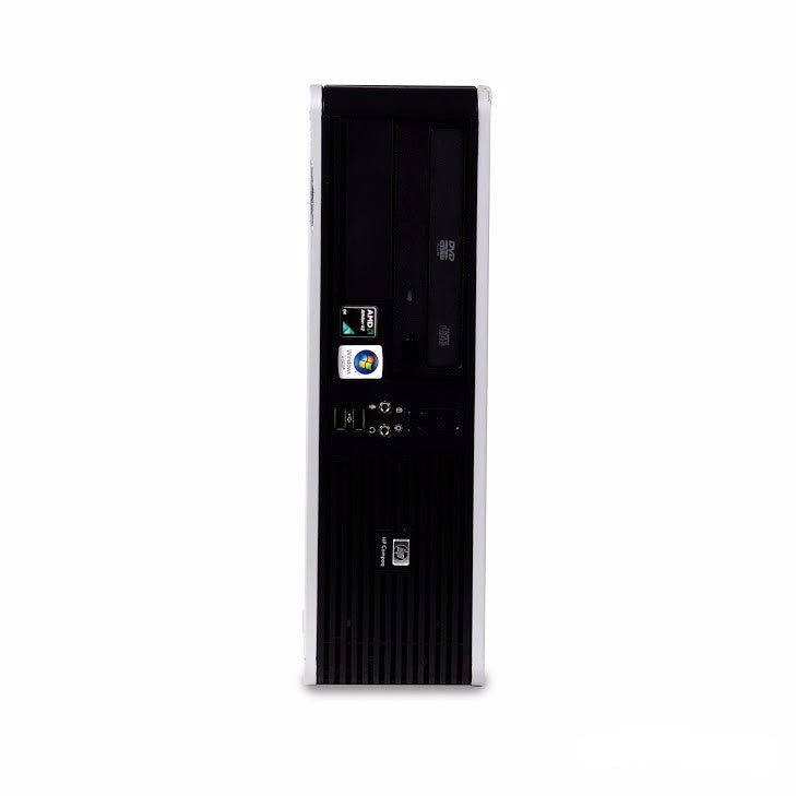 HP DC5850 SFF Desktop AMD Athlon 3800+ 2.0ghz 4GB Ram 1TB HDD Windows 10 Professional