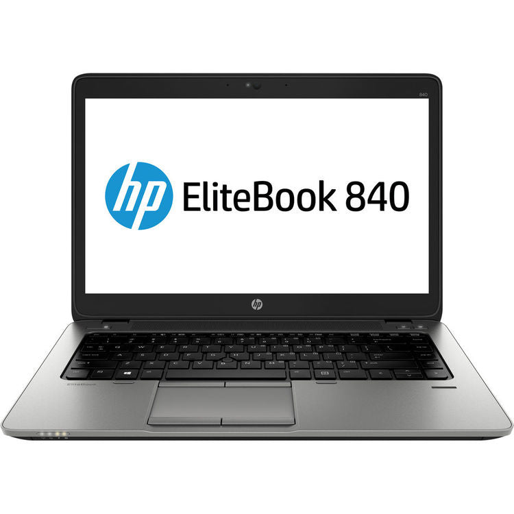 "HP Elitebook 840 G1 14"" Touch Intel i5-4300U 1.9GHz 8GB 500GB Windows 10 Pro"