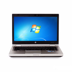 HP ELITEBOOK 8460P LAPTOP, i5 2520m 2.5ghz, 4GB Ram, 320GB HDD, Windows 10 Home