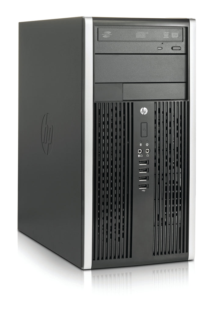 HP 8000 TWR, intel C2D(E8400) - 3.0GHz, 8GB, 1TB, W10 Pro, WiFi