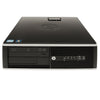 HP 8200 SFF Intel i7-2600 3.4GHz 16GB 1TB DVD Windows 10 Pro WiFi