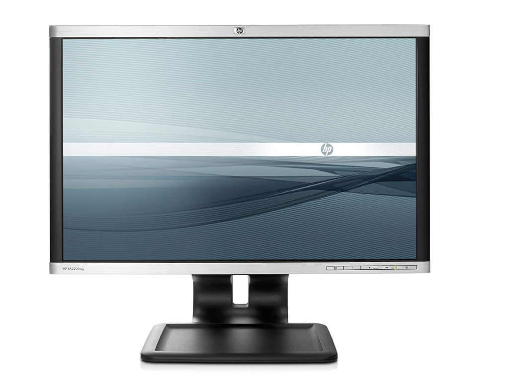 "HP LA22 Series 22"" Inch Widescreen Wide Flat Panel Screen LCD Monitor"