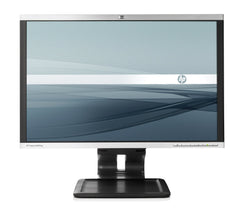 "HP LA2405X  Black 24"" Widescreen Panel LCD Monitor 1920x1200"
