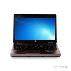 HP PROBOOK 6460b i5 2520m 2.5ghz 4GB Ram 250GB HDD Windows 10 Professional