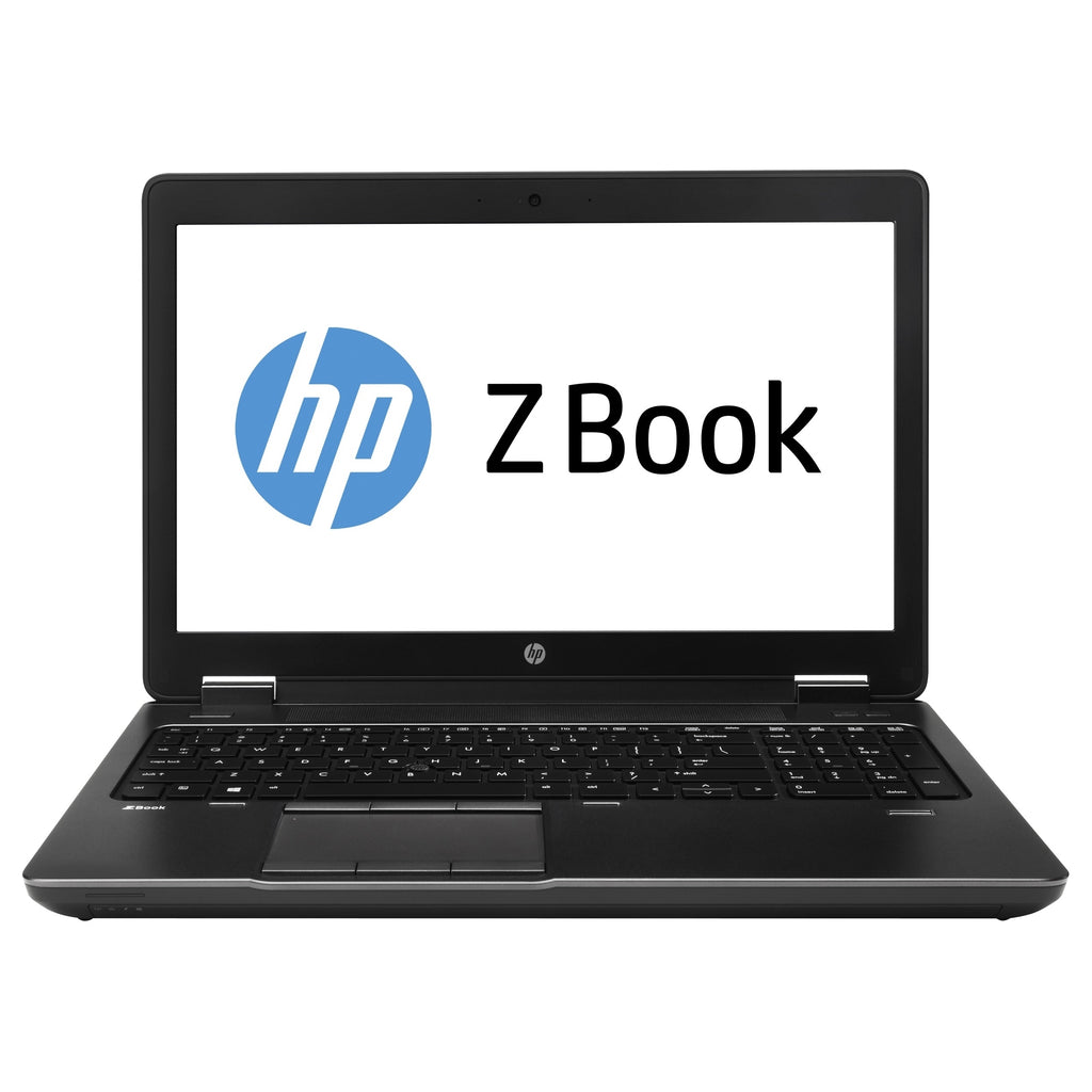 HP ZBook 15 Mobile Workstation, intel i7 4600, 16GB, 750GB+24GB SSD,  WIN10 PRO