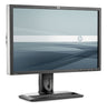 "HP ZR24W 24"" Widescreen 1920x1200 IPS Panel LCD Monitor 7MS GTG"