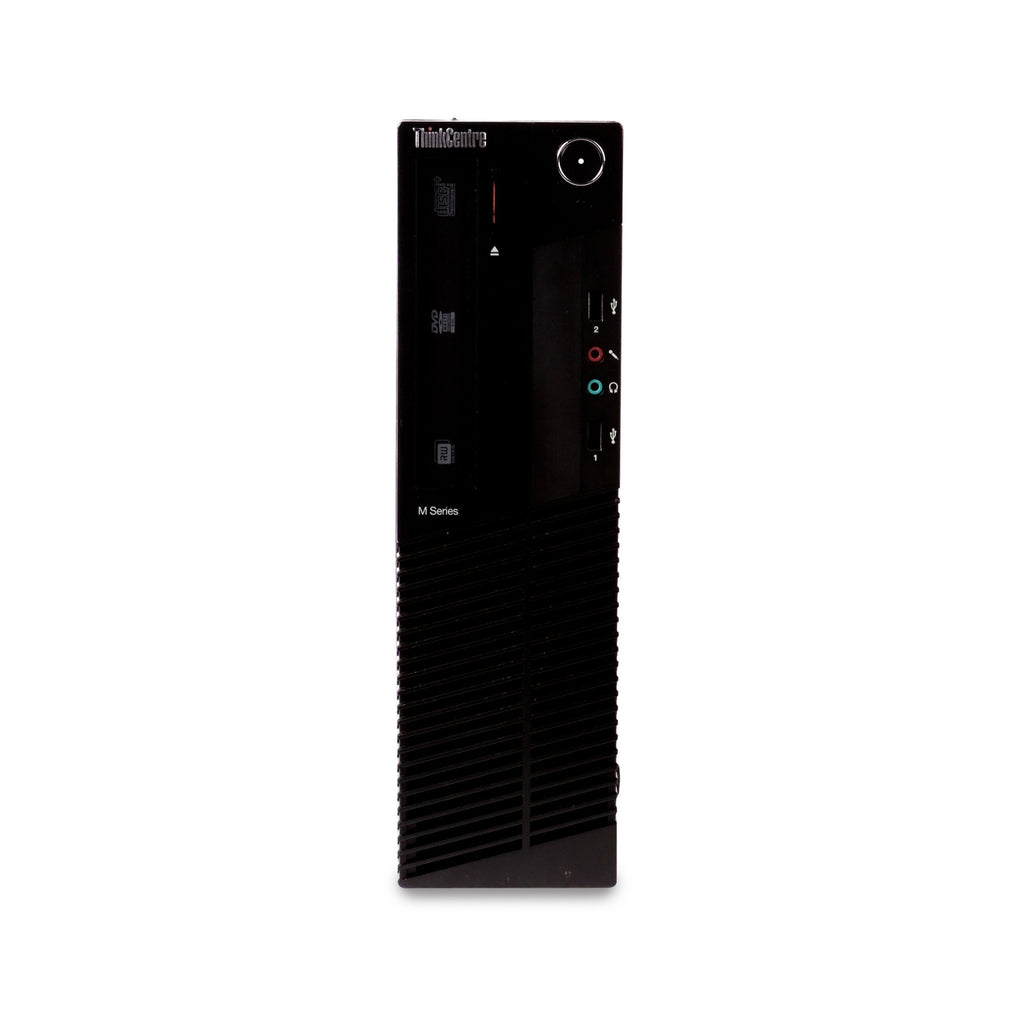 Lenovo ThinkCentre M81 SFF i3 2100 3.1ghz 8GB Ram 2TB HDD Windows 10 Home