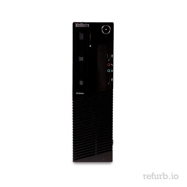 Lenovo Thinkcentre M82 i3 3320 3.3ghz 4GB Ram 500GB HDD Windows 10 Professional