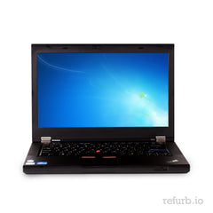 Lenovo Thinkpad T420 i5 2520m 2.5GHz , 4GB Ram, 128GB SSD, DVD, Windows 10 Professional