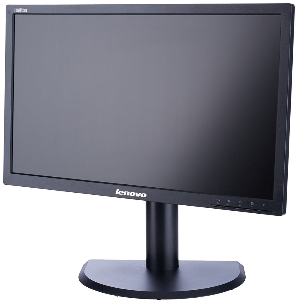"Lenovo ThinkVision 23"" LT2323PWA Widescreen LED Monitor - Full HD (1080p)"