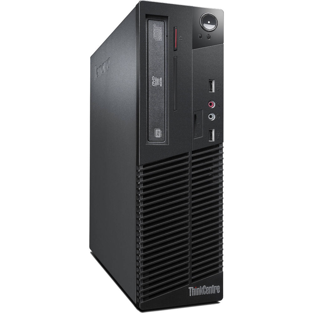 Lenovo M72 SFF i5 3470 3.2GHz, 8GB, 1TB, DVD, Windows 10 Home WiFi