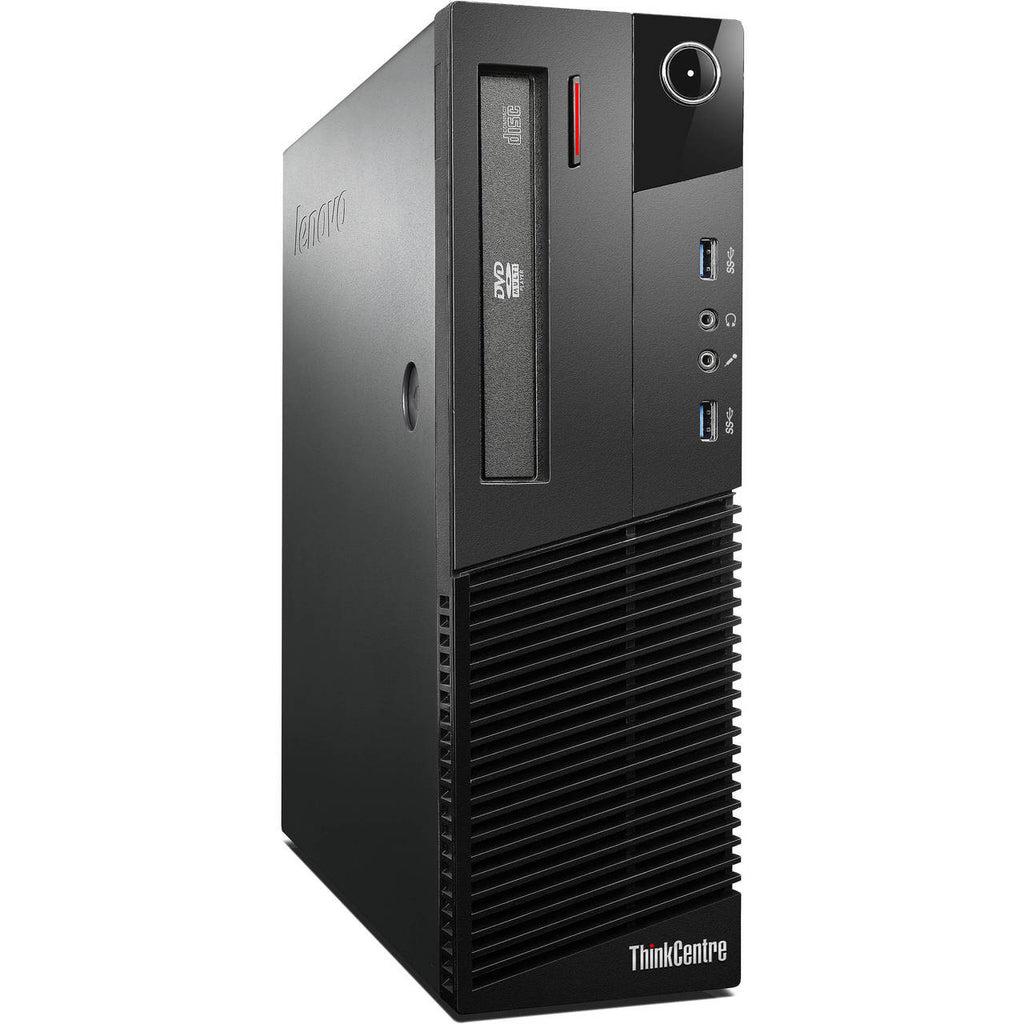 Lenovo M92 SFF i7 3770 3.4ghz 8GB Ram 1TB HDD Win 10 Pro WIFI