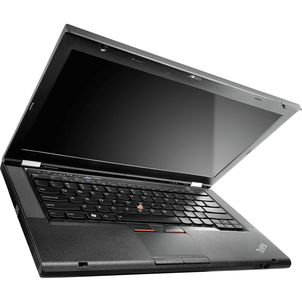 "Lenovo Thinkpad T430S 14"" Intel Core i5-3320M-2.6GHz 8GB 120GB SSD Windows 10 Pro"