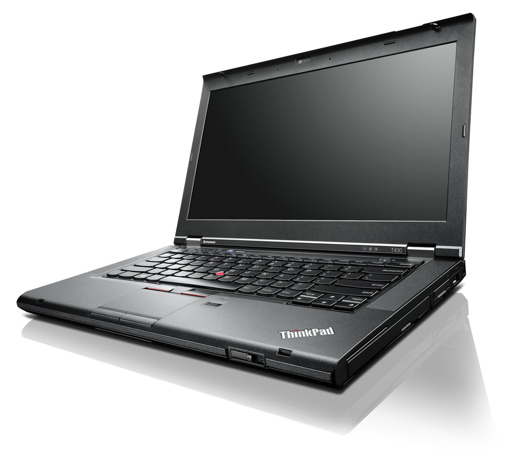 Lenovo Thinkpad T430 Intel core i5-3320M 2.6 Ghz  8GB  500GB HDD DVD Windows 10 Pro