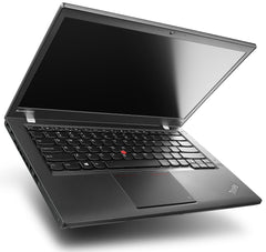 "Lenovo Thinkpad T440s i7 4600u 2.1ghz 12GB Ram 240GB SSD 14.1"" 1600x900 Win 10 Pro"