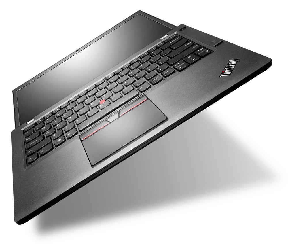 "Lenovo T450 14"" Touch Screen  i7-5600U 2.6GHz 8GB 256GB SSD FHD Win10 Pro (Refurbished)"