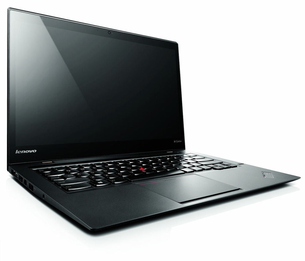 "Lenovo Thinkpad X1 Carbon G2 14"" Touch Core i7(4600U)2.10GHz 8GB 256GB SSD Windows 10 Pro"