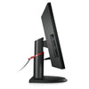 "Lenovo ThinkCentre M73Z 20"" All-in-One i3(4130)3.4GHz 4GB 500GB DVDRW Windows 10 Home"