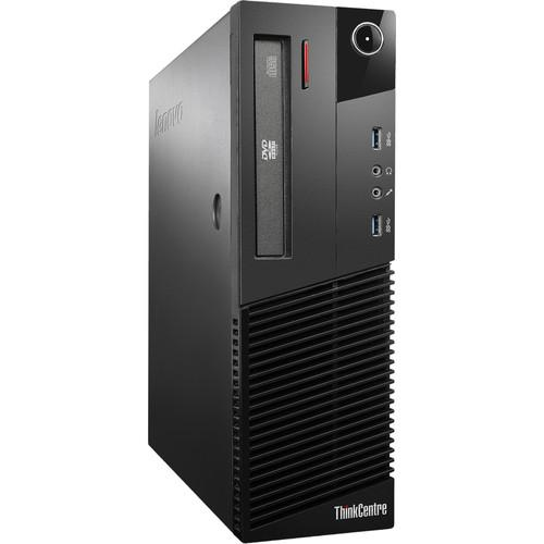 LENOVO M93 SFF i5-4570 8GB 256SSD NO OPT W10P 22'' LCD-COMBO (Refurbished)