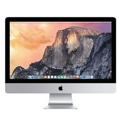 "Apple iMac ME086LL/A 21.5"" Intel Core i5-4570R 2.7GHz 8GB 1TB HDD Mac OS (Refurbished)"