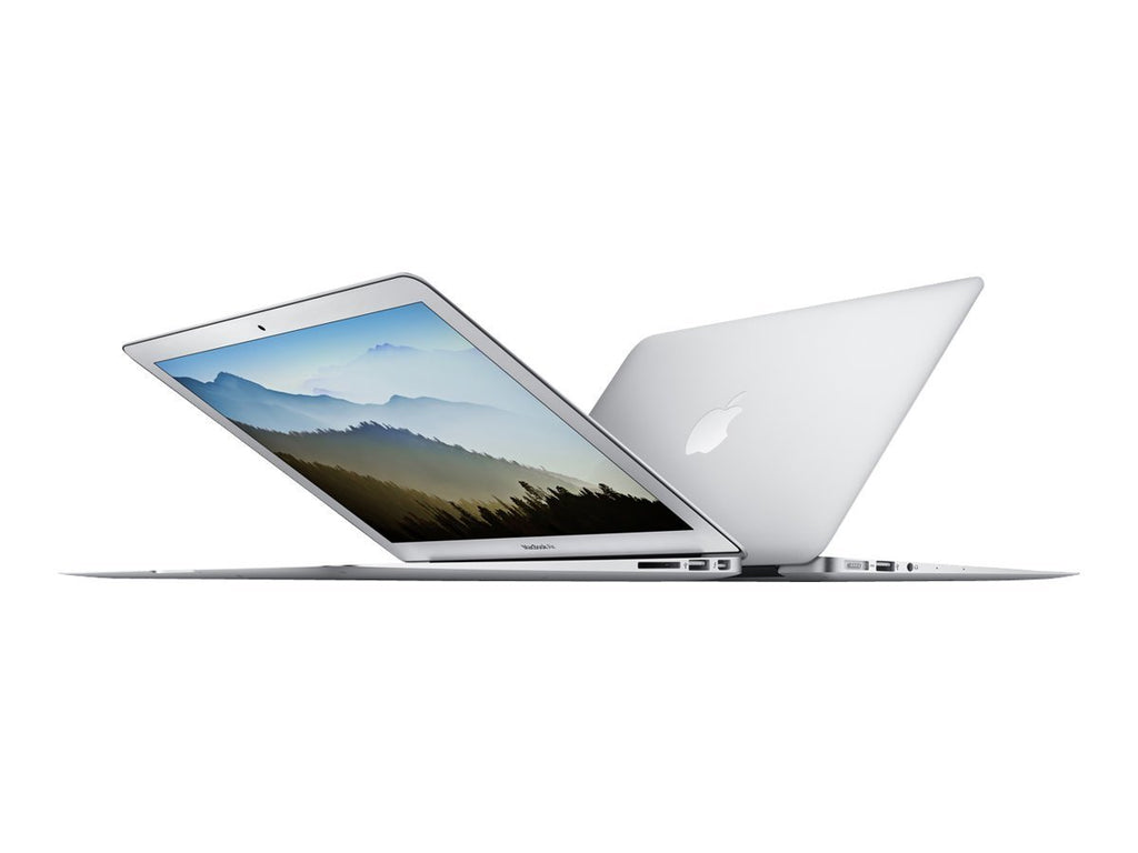 "Apple Macbook Air i5-(3427U)1.8GHz 4GB 128 SSD 13.3"" Mid-2012 (MD231LL) A1466"