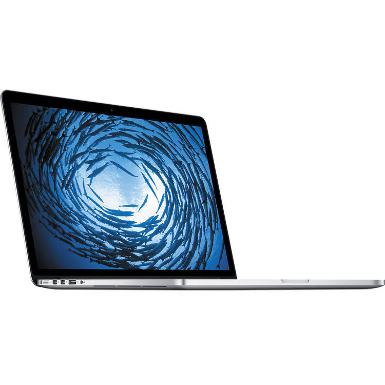 "Apple Macbook Pro 15"" Retina Late-2013 i7-4750HQ 2.0GHz 8GB 256GB Pcie SSD OS X (Refurbished)"