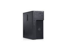 Dell T1700 Tower Intel i5(4570) 3.2GHz 8GB RAM 256GB SSD DVD Win10Pro (Refurbished)