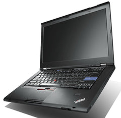 Lenovo ThinkPad T420s i7 2620m 2.7ghz 8GB Ram 160GB SSD Slim Laptop Windows 10 Professional