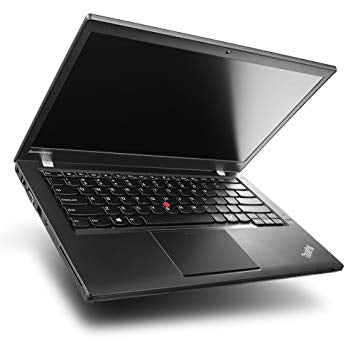 "Lenovo ThinkPad T431s 14"" Intel Core i5-3437U 1.9GHz, 8GB RAM 128GB SSD Windows 10 Pro (Refurbished)"