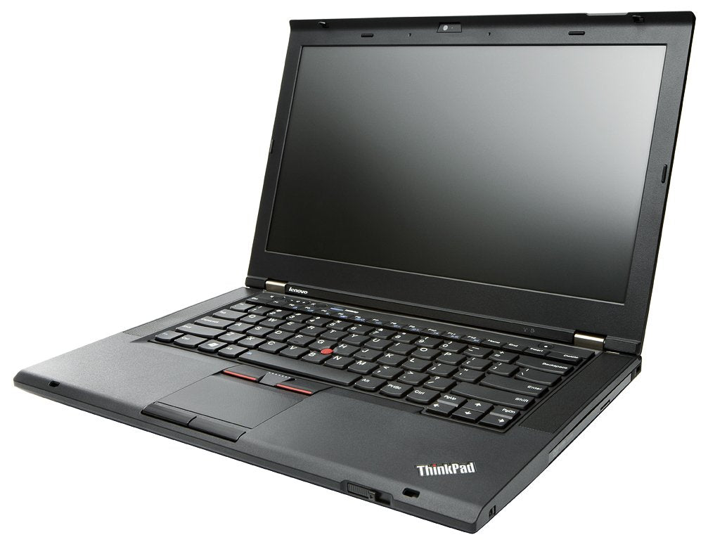 "Lenovo Thinkpad T530 15.6"" i5-3320M-2.6GHz 8GB 128GB SSD Windows 10 Pro"