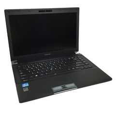 Toshiba Tecra 14'' Laptop Intel Core i5 3320M  2.6GHz  8GB  320GB DVD Windows 10 Home