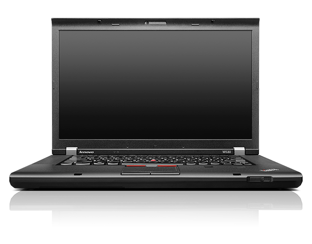 "Lenovo ThinkPad W530 15.6"" Intel Core i7 3840MQ 2.7GHz 16GB 240GB SSD Windows 10 Pro (Refurbished)"