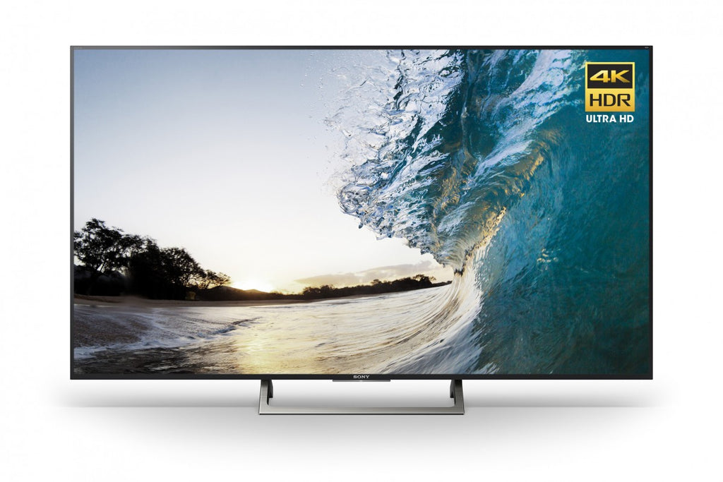 "Certified Refurbished Sony Xbr65x850e 65"" Class (64.5 Diag) 4k, UHD, HDR, Smart TV"
