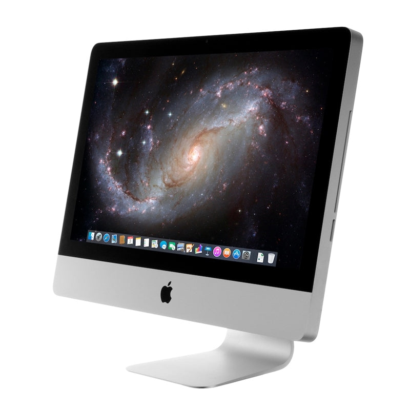 "Apple iMAC 21.5"" MC978LL/A i3-2100 3.1GHz 4GB 250GB OS X (Refurbished)"