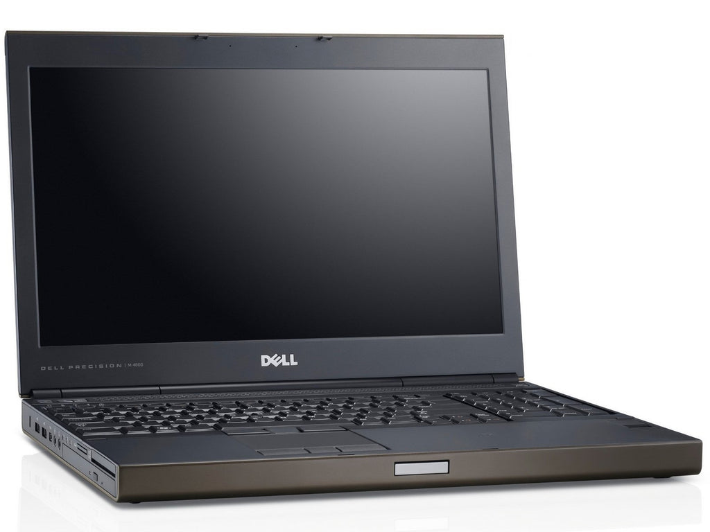 Dell M4800 i7, 16GB, 240GB SSD, FHD NVIDIA K1100M, WINDOWS 10 PROFESSIONAL