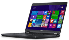 Dell Latitude 14'' E5450  - Core i3 5010U - 8 GB RAM - 500 GB HDD Specs Windows 10 PRO WIFI Gen 5