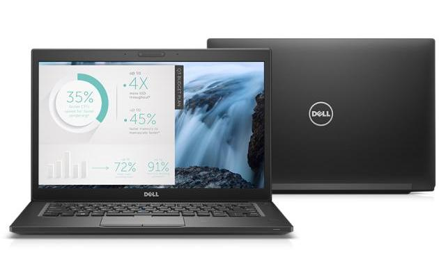Dell E5580 15.6'' Touch Core i7-7600U 16GB 512GB SSD Win 10 Pro (Refurbished)