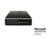 HP 6005 SFF AMD x2 3.0GHZ 8GB 2TB DVD WINDOWS 10HOME WIFI