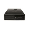 HP 6005 SFF AMD X2 B24 3.0GHZ 8GB 2TB DVD Windows 10 Home (Refurbished)
