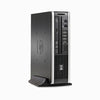 HP 8000 USFF, intel C2D - 2.33GHz, 4GB, 160GB, Windows 10 Home, WiFi (Refurbished)