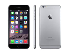 CLEARANCE! Apple iPhone 6 64GB GRAY Refurbished GRADE B